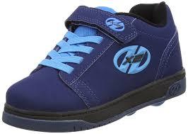 heelys light up shoes heelys skate shoes heelys tornado dark grey light grey green heely