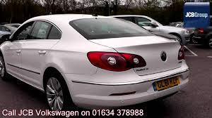 volkswagen coupe 2012 2012 volkswagen passat cc bluemotion 2l candy white gl61rzp for