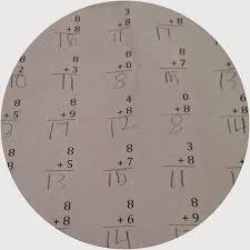 printables math fact worksheet generator ronleyba worksheets