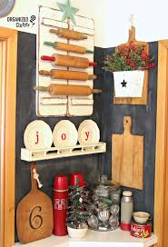 christmas kitchen ideas best 25 farmhouse christmas kitchen ideas on pinterest