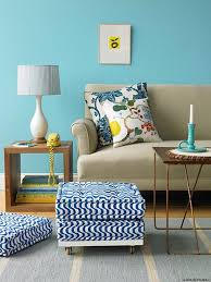 Blue Accent Wall Bedroom by 40 Accent Color Combinations To Get Your Home Decor Wheels Turning