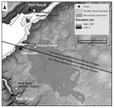 water free full text using remote sensing to identify changes