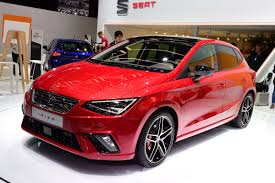 new 2017 seat ibiza prices specs and official video auto express