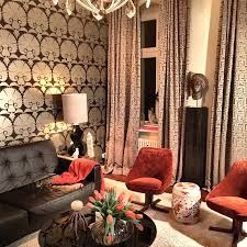 newman interior design showroom