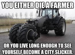 Farmer Meme - batman 039 s now a farmer owned com