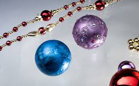free images red bead christmas ornament sparkle christmas