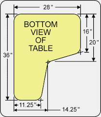 Plans For A Shooting Bench Shooting Bench Plans