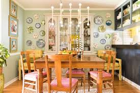 dining room colors a home bursting with color pattern u0026 love in greenville sc
