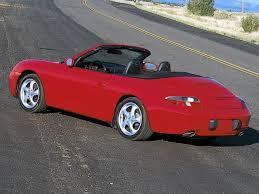 convertible porsche red porsche 911 carrera cabriolet 996 specs 1998 1999 2000 2001