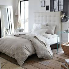 articles with white leather tufted headboard king tag white