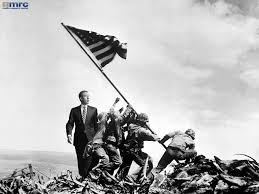 Iwo Jima Flag Raising Staged The Brian Williams Fiasco Is Worsening U2013 More Possible U201cfake