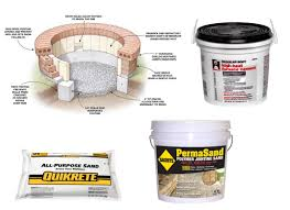 Sand For Patio Pavers by Pavers What Type Mortor Should I Use Home Improvement Stack