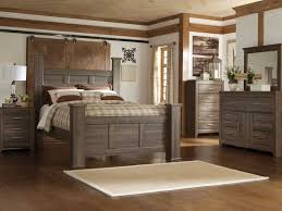 pc juararo king bedroom set