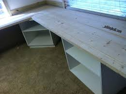 L Shaped Computer Desk Plans Diy L Shaped Desk Plans Office Desk Cheap Computer Desk Built In