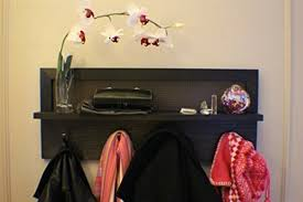 buying the best wall mounted coat racks for home furniture wax
