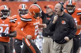 Manziel Benched Mike Pettine Comments On Latest Johnny Manziel Video To Emerge