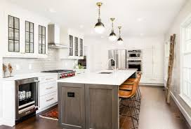white kitchen cabinets with window trim glorious detroit white and black cabinets farmhouse kitchen
