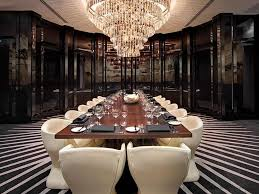 private dining rooms los angeles room design ideas