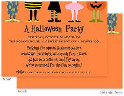 Halloween Costume Party Invitations Halloween Party Invitations Kids U2013 Festival Collections