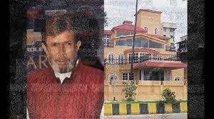 rajesh khanna house ashirwad inside rajesh khanna house in