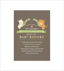 baby shower card template u2013 20 free printable word pdf psd eps