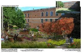 Mercer University Map Smartlandscapes Designworks Llc Learning Garden At Mercer