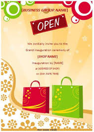 store opening flyer template 20 grand opening flyer templates free