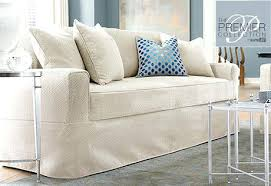 crate and barrel lounge sofa slipcover new how to slipcover a sofa alithynne com