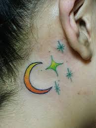moon ear by daichi tattoos artworks