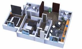 Floor Plan Renderings 5 Reasons Why Interior Designers Should Incorporate 3d Renderings