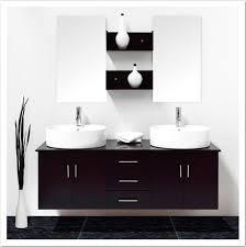 salle de bain luxe luxe meubles salle de bain double vasque 13 dans petite paroi de