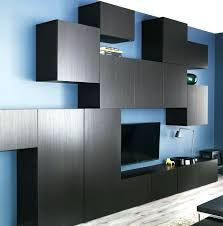 galant cabinet with sliding doors black brown designdriven us page 3
