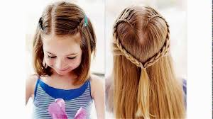 cute hairstyles for short hair quick quick hairstyles for short hair school hairstyles by unixcode
