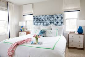 Bedroom Makeover On A Budget One Room Challenge Master Bedroom Reveal Week 6 All Things Big