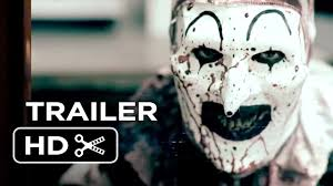 all hallows u0027 eve official trailer 1 2015 horror movie hd youtube