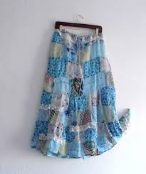 Shabby Chic Skirts by 203 Best Clothes To Make Images On Pinterest Patchwork Skirts