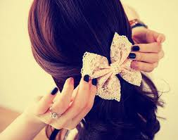 hair bows for hair bow for cool and appeareance hair styles