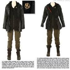Hunger Games Halloween Costumes Hunger Games Costume Love Polyvore Game Costumes