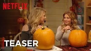 fuller house halloween teaser season 2 netflix youtube