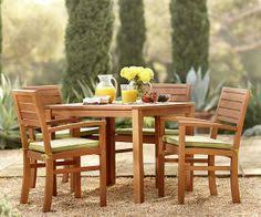 Outdoor Furniture Martha Stewart by Hampton Bay Fall River 7 Piece Patio Dining Set With Dragon Fruit