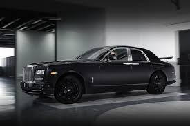 rolls royce ceo confirms new phantom launch before cullinan