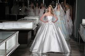 reem acra bridal spring 2018 u2013 wwd