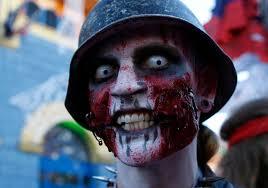halloween horror fest movie park youtube