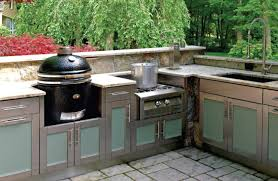 personalize your own outdoor kitchen cabinets thementra com