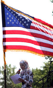 Muslim Flag Photos Malden Muslim Festival Itemlive Itemlive