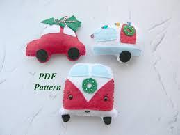 set pdf pattern vw combi camper pdf pattern happy camper
