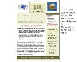 restaurant coupon template word ticket template free download
