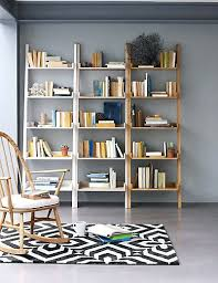 Best 25 Ladder Shelves Ideas by Bookcase Bookcases Shelving Units Sale Toronto Bookcases And