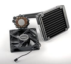home theater cooling how to install a sealed liquid cooler pcworld