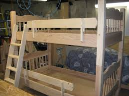 Rails For Bunk Beds How To Build Bunk Bed Rail Foster Catena Beds